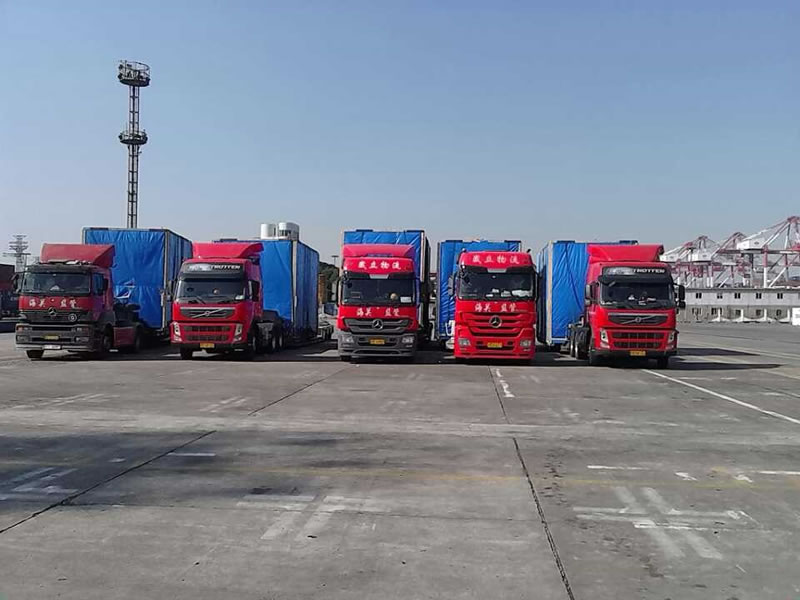 ultra precision equipment transportation project successfully operated